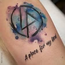 Tatuajes De Linkin Park Metaleros